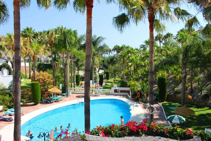 Casa Fiona, A Place in the Sun - Nerja - Lejlighed
