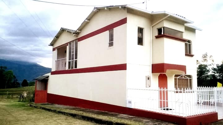 Mi Casa Es Tu Casa!!