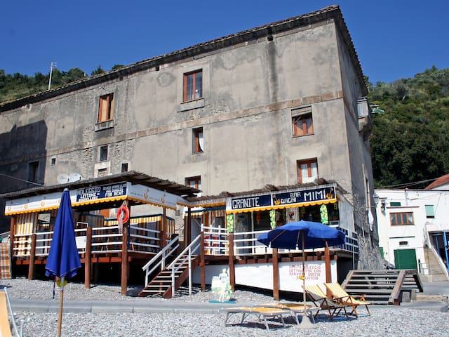 Holiday apartment A 3 in Massa Lubrense