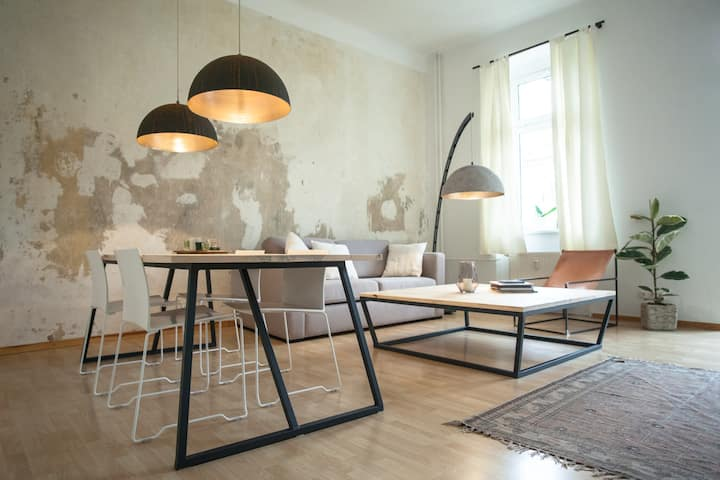 "Design Apartments - ""Am Schloss, Apt. 32"""