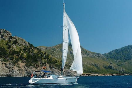 SAILING CRUISE IN EXCLUSIVE USE - Santa Margherita Ligure