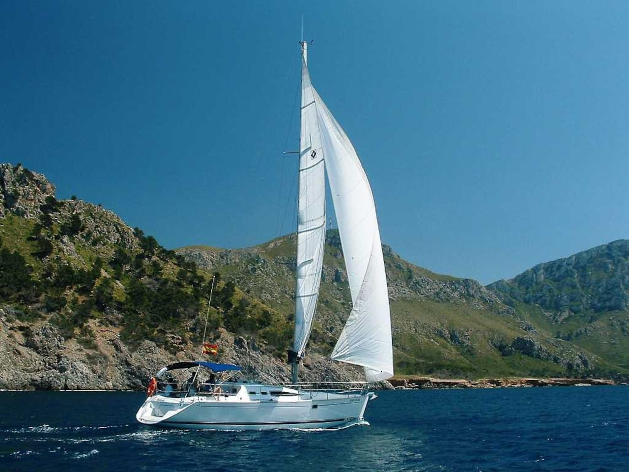 Sailing Cruise In Exclusive Use  Boats For Rent In Santa Margherita  Ligure, Liguria, Italy