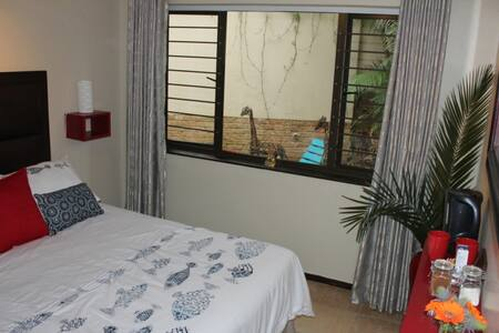 Beach holiday for 2 in the heart of Ballito - Dolphin Coast - Haus