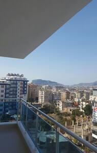 Hill Sun 2 - Alanya - Appartement