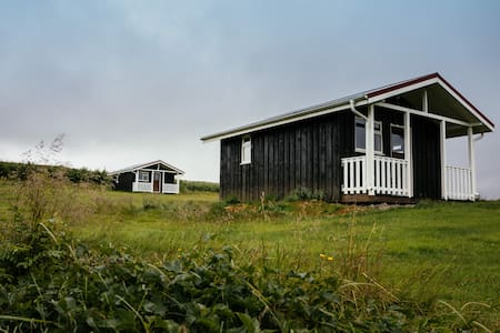 Grásteinn guesthouse, Hornahóll cottage