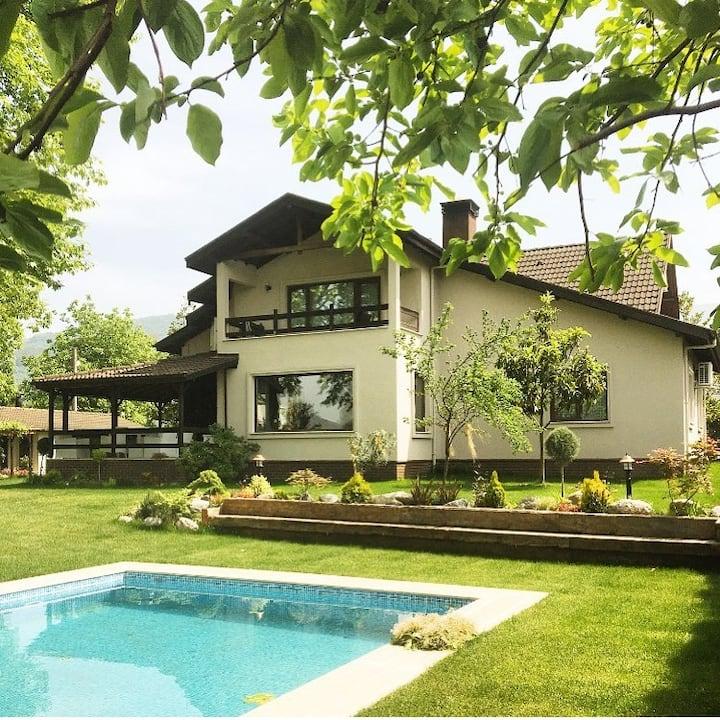 Berta Villa Sapanca