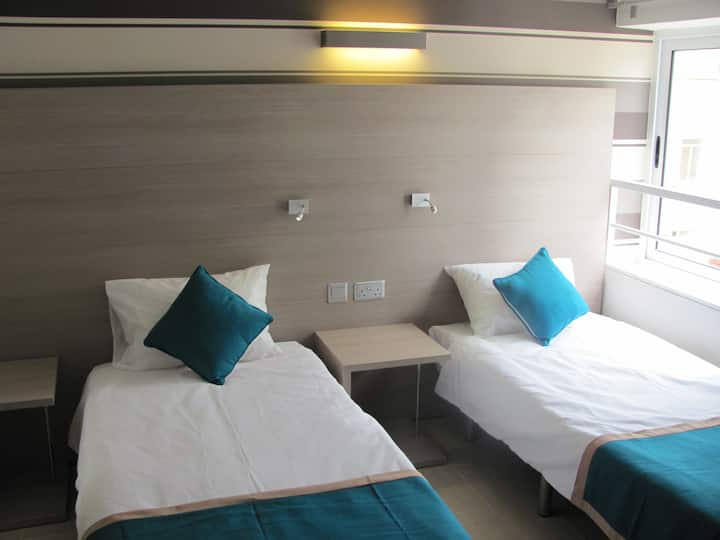Day's Inn, guest rooms in the heart of Sliema