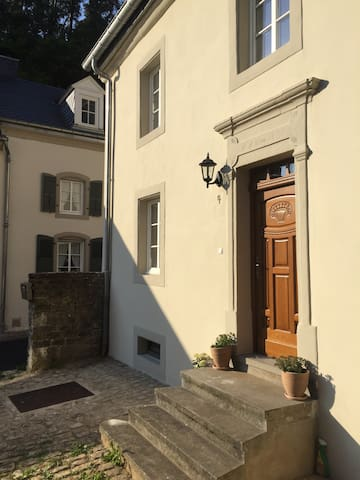 Maison Charme Bourglinster