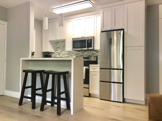 Newly Remodeled Modern Apartment in South Miami #6