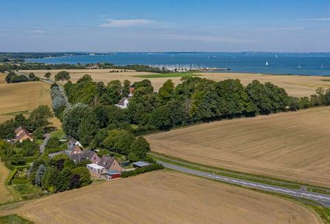 Ferienhaus Ohrfeld Ostsee