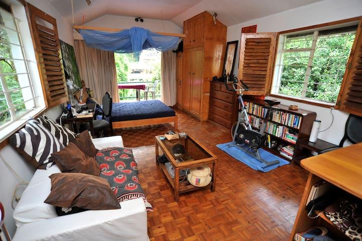 Studio flat - Nairobi - Apartment