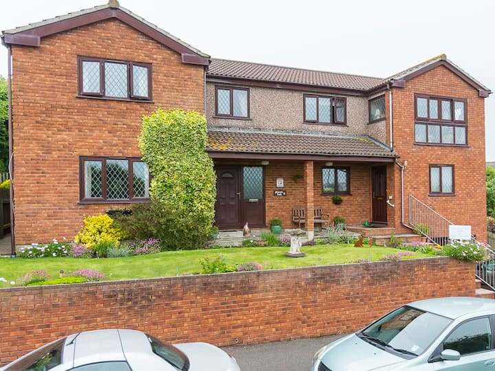 Meadow View Self Catering Apartment