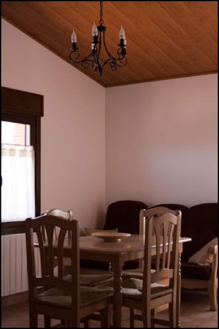 Apartamentos Barrena. 2 Dormitorios