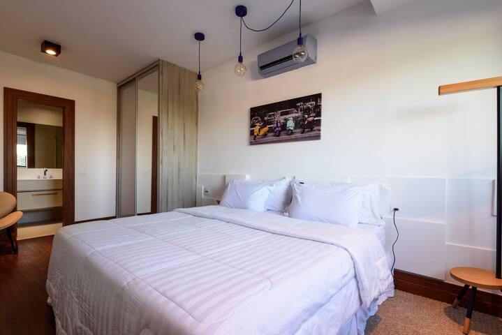 Villa Le Joux - Executive Suite