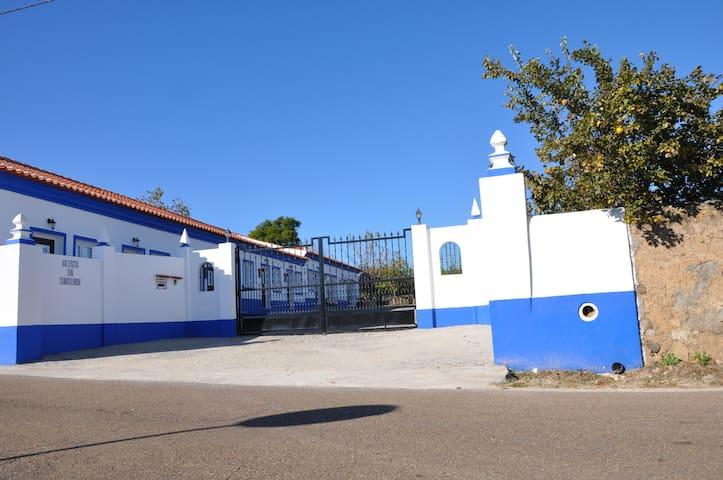 Quinta da Sardinha - Casas de Campo - PT - Casa de camp