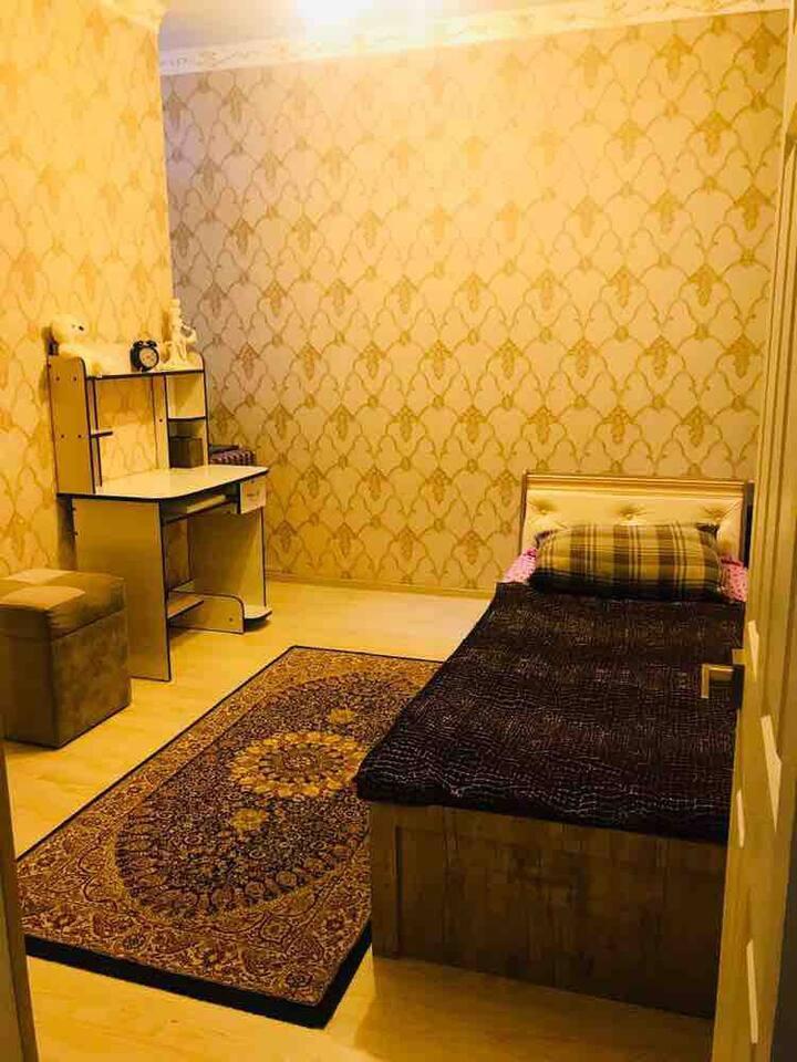 Cosy Comfortable room