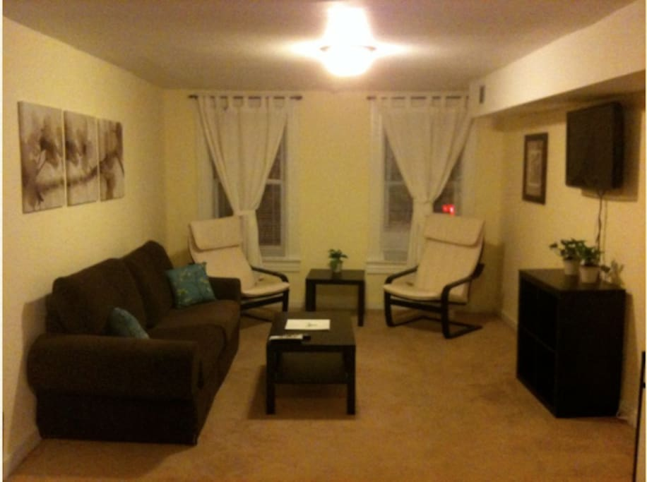 Home Away From Home Apartments For Rent In Baltimore Maryland United States