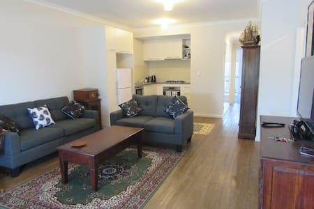Stylish Modern Apartment - Mandurah - Wohnung