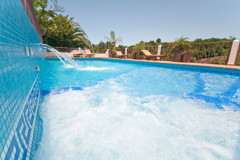 Casa con piscina gc0003 casas en alquiler en moya for Apartamentos en madrid con piscina
