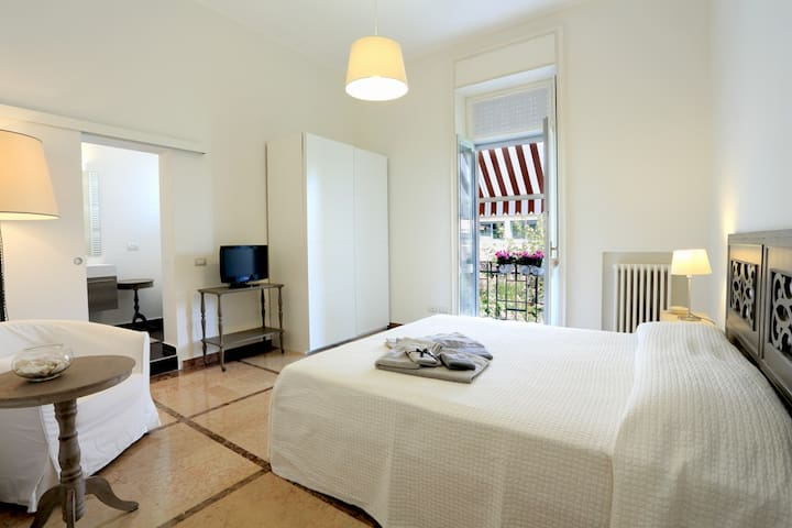 N15 Bed & Breakfast (Dune Room) - Gallarate - Bed & Breakfast