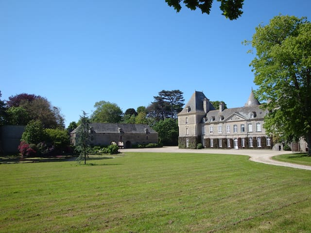 Louer le Chateau de Tocqueville - Tocqueville - Castell