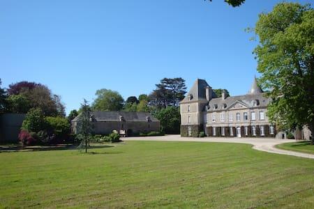 Louer le Chateau de Tocqueville - Tocqueville - Slott
