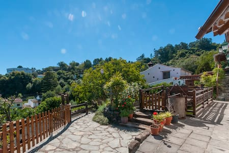Holiday cottage in Valleseco GC0042 - Valleseco