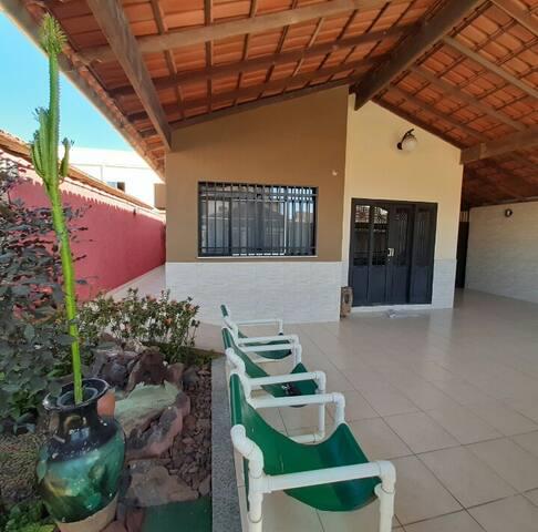 Aconchegante casa de temporada em Vila Velha- ES