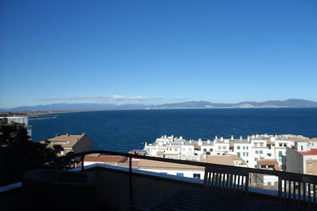 Bed and breakfast con vistas - L'Escala