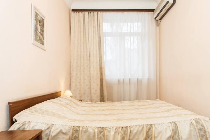 Уютная 2-х комнатная квартира - Dnepropetrovsk - Lägenhet