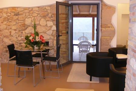 Elegant house in ancient village - Manoppello