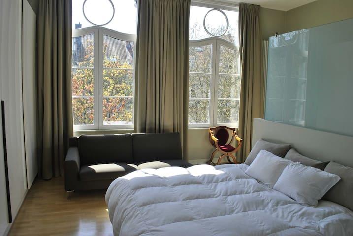 Luxueux Loft appartement Bruxelles - Ixelles - Loft