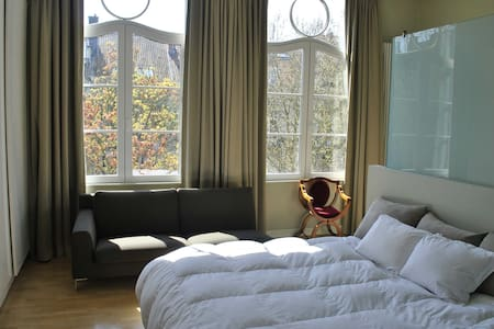 Brussels EU Uptown charming modern! - Ixelles