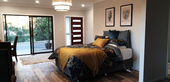 Coverdale Gardens Guest Suite