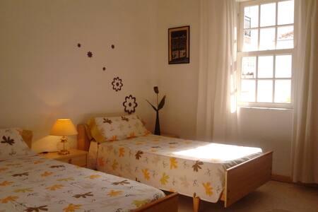 Habitación doble con baño privado - Alaior