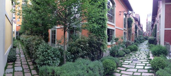 Luxury living near Navigli!