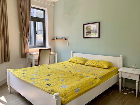 Misa's room 15 - Lavish room in Go Vap district
