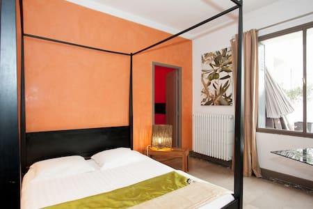 Luxurious french pavillon - Chatenay malabry