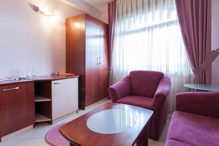 Villa Mia 4 - Ohrid - Villa