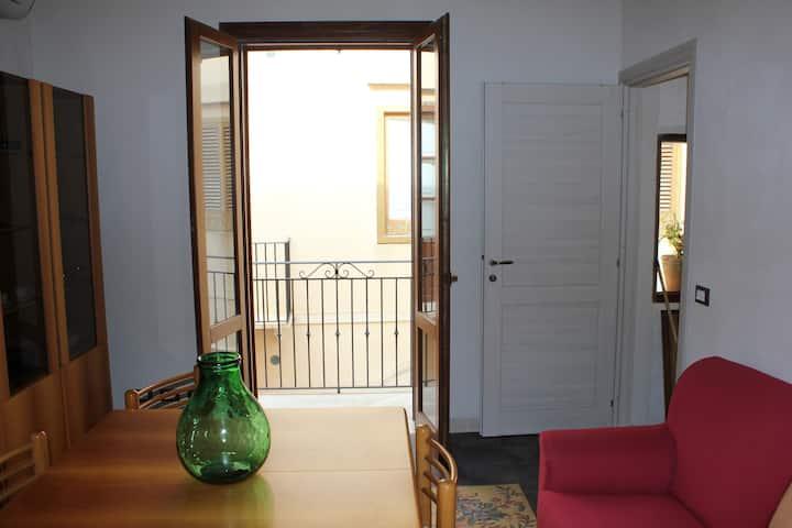 Storica casetta in centro Favignana