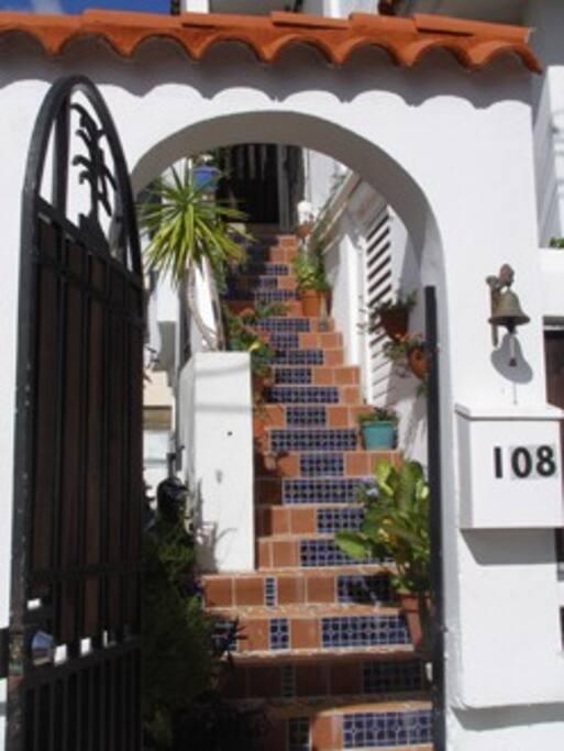 San Posada Apartments