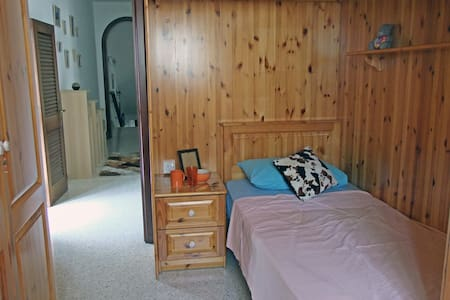 Mosta Single Room - Huis