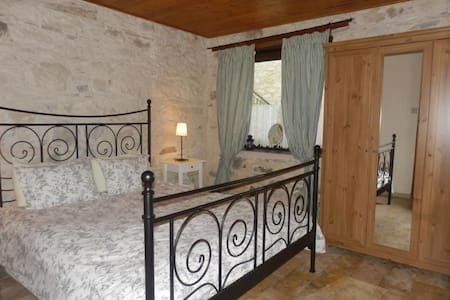 2b The Hunter's House Cottage - Mount Troodos - Trimiklini