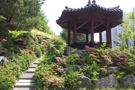 CO.MINT, feel the Korean Modern Life - Ilsandong-gu, Goyang-si - Διαμέρισμα