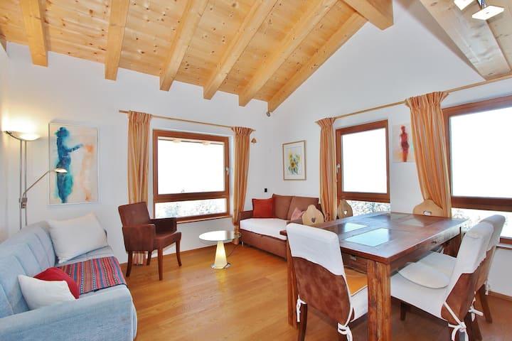 Modern Apartment near Ski Area in St.Johan in Tyrol