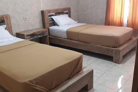 Agung's Bungalow Budget Room - Nusapenida - Altres