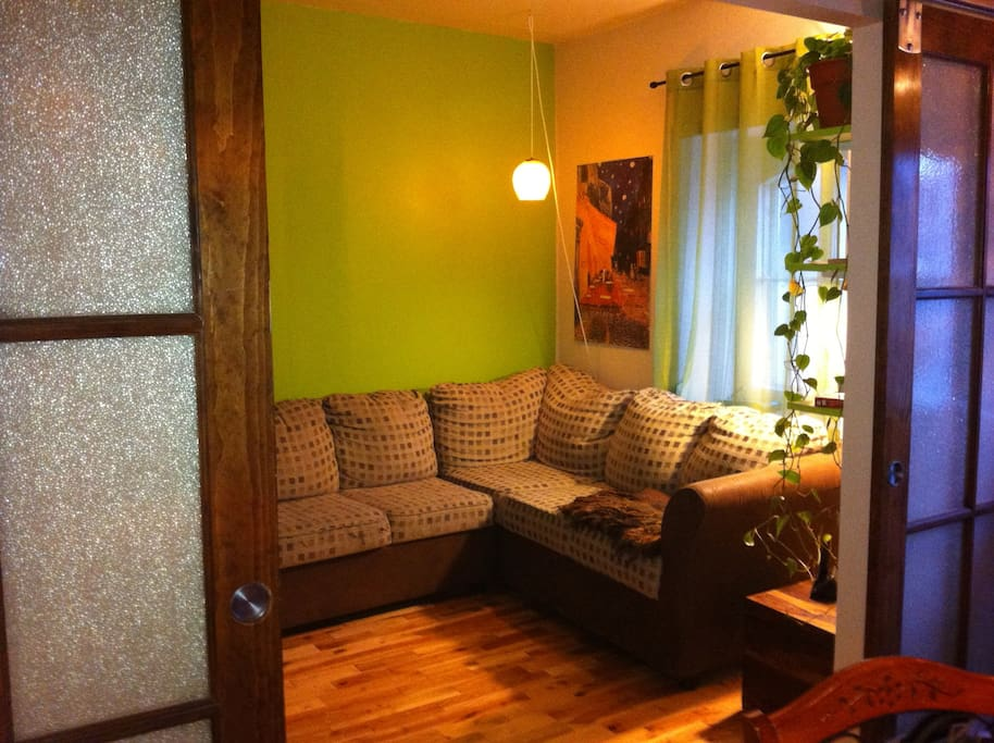 bureau -divan-lit