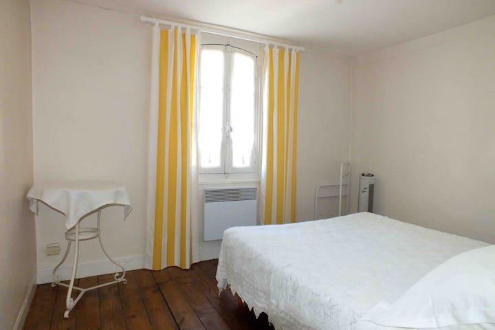 Chambres à louer pour FESTIVAL TARBES EN TANGO - Tarbes - Hus