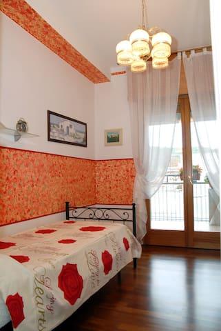 Dandy - single bedroom