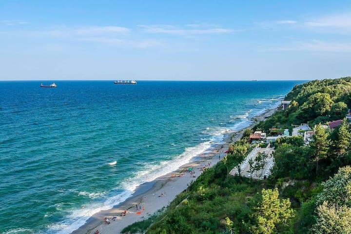 Black Sea Pearl